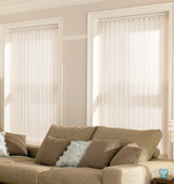 Vertical Blinds Biggleswade
