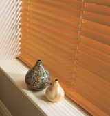 Wooden Venetian Blinds Biggleswade
