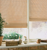 Woodweave Roman Blinds Biggleswade